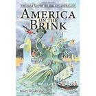 America on The Brink 9781438960746 by Frosty Wooldridge Paperback
