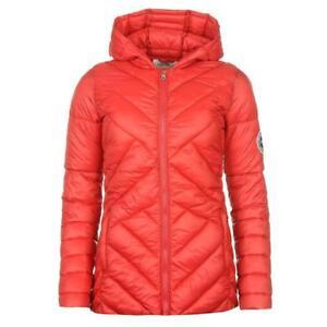 invierno Soulcal Micro Chaqueta Mujer 2xl Red 0118 Chaqueta de invierno de  Bubble Chaqueta O0nxqOvR 36b8e94576b