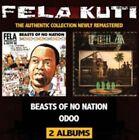 Beasts of No Nation O.d.o.o. 5051083069243 by Fela Kuti CD