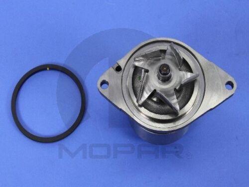 Engine Water Pump Mopar 5086959AB