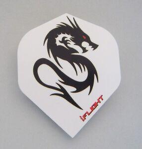 Ruthless-Invincible-Extra-Strong-Dart-Flights-034-Black-Dragon-034