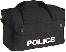 Police Tactical Equipment/Gear/Accessories Canvas Duffle/First Aid Bag PFB15727