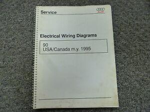 audi ur quattro wiring diagram