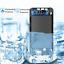 thumbnail 6 - 900000mAh Backup External 2 USB Battery Power Bank Pack Charger for Cell Phone