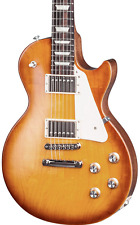 Gibson Les Paul Tribute T 2017 Electric Guitar Faded Honey Burst