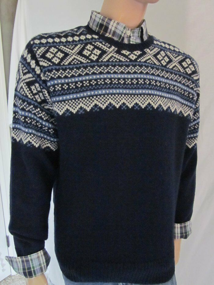 POLO RALPH LAUREN WOOL SWEATER NWT XL 195