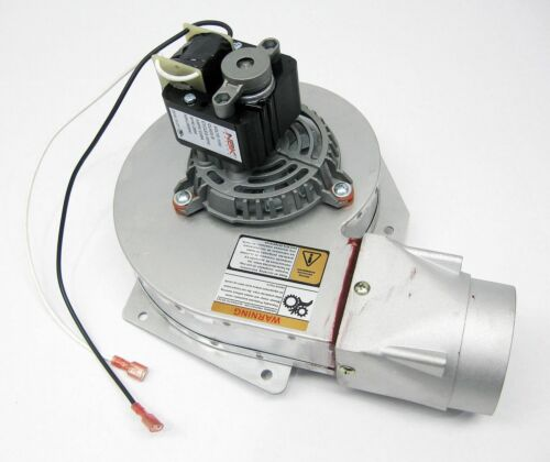 US Pellet Stove Exhaust Combustion Motor  80473  SHIPS TODAY!