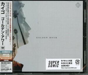 KYGO-GOLDEN-HOUR-JAPAN-CD-E78