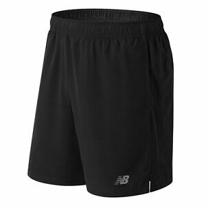 New-Balance-Core-7-in-environ-17-78-cm-shorts-de-course-Performance-pour-Homme
