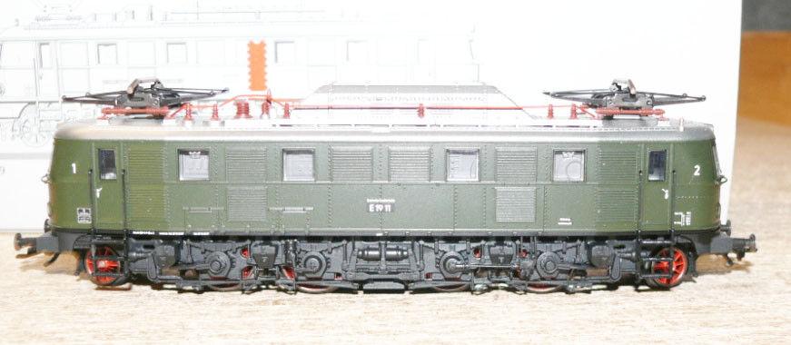 G13 marklin 39190 e Lok e 19 11 DB DIGITAL