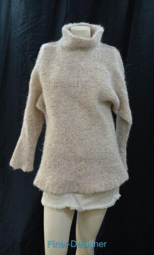 Chic Folk Alpaca Lurvet Mix Kvinder S Gratis Pullover Boho Sweater Chunky Strik Fp qwA8B5z