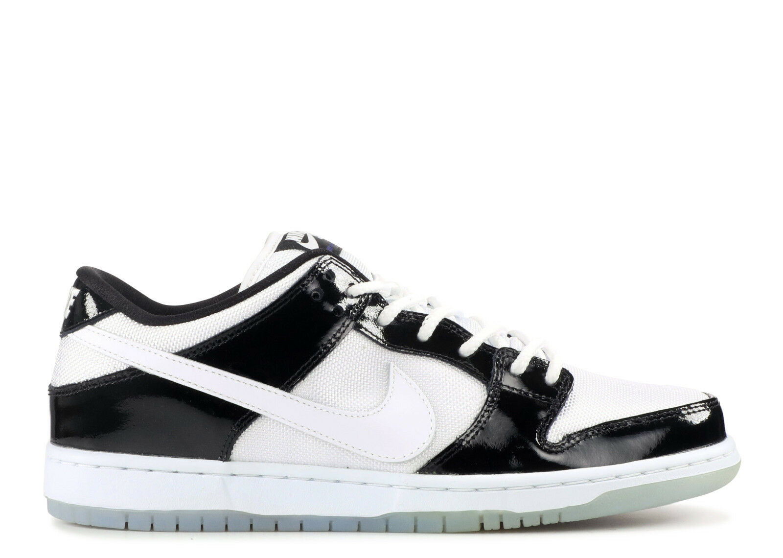Dunk Low-Top Pro -