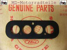 Honda CB 750 Four K2  Dichtung für Birnenfassung Lenkerhalter Base, lamp socket