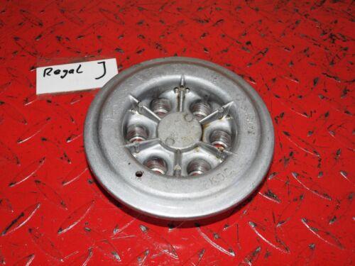 Kupplungdruckplatte Kupplung Druckplatte clutch pressure plate Yamaha XS 650  J9