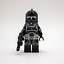 Lego-Star-Wars-Custom-shadow-ARC-TROOPER-avec-Jetpack-arc-BLASTER miniature 1