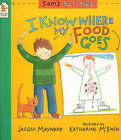 I Know Where My Food Goes by Jacqui Maynard (Paperback, 2000)