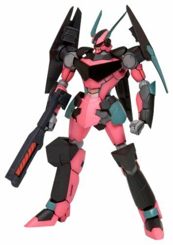 Kotobukiya Gurren Lagann Tengenkado Grapearl Darry Non-Scale model kit