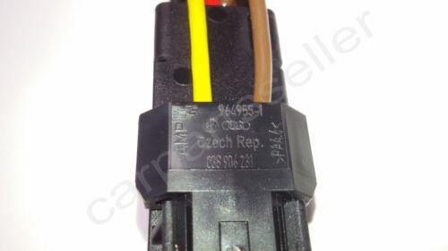 Audi A3 A4 A6 VW Diesel Engine Injector Wiring Loom 038971600 1.9 Tdi Pde OEM