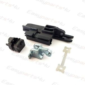Details about BMW E39, Sunroof Slider Guide Rail Repair Set for LEFT SIDE