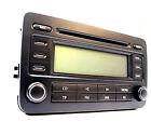 Volkswagen RCD 300 DVD-Player/MP3 Autoradio