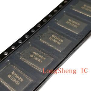 10pcs-SN74ABT16245ADGG-ABT16245A-TSSOP-48-new