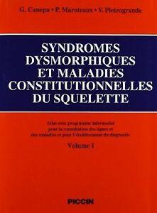 G-Canepa-Syndromes-dysmorphiques-et-maladies-constitutionnelles-du-squelet