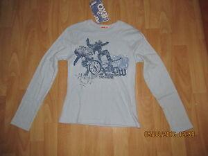 tshirt-bleu-12-ans-OXBOW