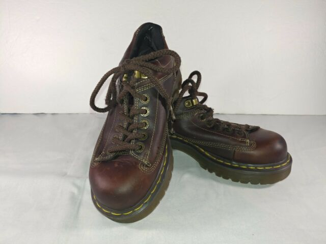dr martens womens platform shoes