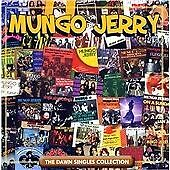 Mungo Jerry - The Dawn Singles Collection ( 2 CD Set 2012 )