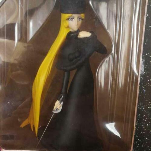 Galaxy Express 999 Maetel figure 1//6 scale Soft Vinyl Painted Reiji matsumoto