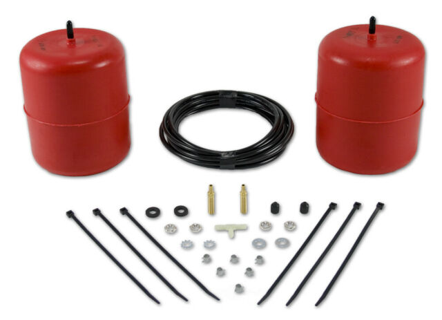 Suspension Leveling Kit-4WD Rear Air Lift 60742