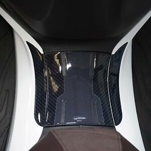 Adesivo 3D protezione sportello serbatoio compatibile con Piaggio Beverly 2021