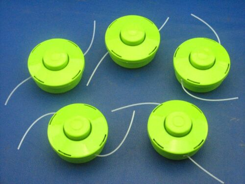 5x Fadenspule für Zipper ZI-GPS182G Motorsense