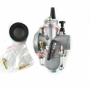 NEW-24mm-CARBURETOR-FOR-DINLI-ETON-50-90CC-110CC-ATV-CARB-C-206C