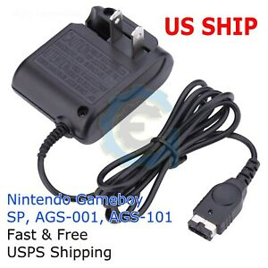 For-Nintendo-DS-NDS-GBA-Gameboy-Advance-SP-Home-Wall-Travel-Charger-AC-Adapter