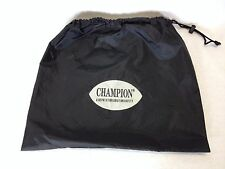 Everlast Brooklyn Drawstring Sports Gym Shoe Sack PE Black Gymsack ... 03d98b8cbaf