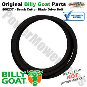 500237-Billy-Goat-Brush-Cutter-Blade-Drive-Belt-BC2402H-BC2402IC