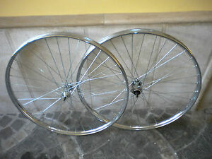 Migliori 7 Ruote bici 28