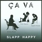 Ça Va by Slapp Happy (CD, Aug-2010, United States of Distribution)