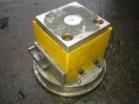 Schüco Presswerkzeug 299905 zum Stanzen auf Pneumatikpresse Stanze Presse