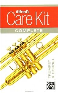 ALFRED-CARE-KIT-Complete-TRUMPET-amp-CORNET