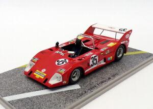 Bizarre-1-43-Escala-Resina-BZ156-Lola-T292-35-15th-Le-Mans-1976