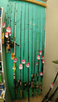 fishing rods and reels Winnipeg Manitoba Preview