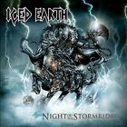 Night of The Stormrider 0727701772721 CD