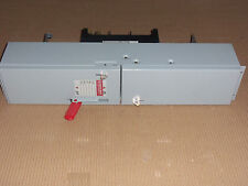 GE ADS ADS6030HS 30 AMP 600V FUSIBLE SINGLE PANEL PANELBOARD SWITCH