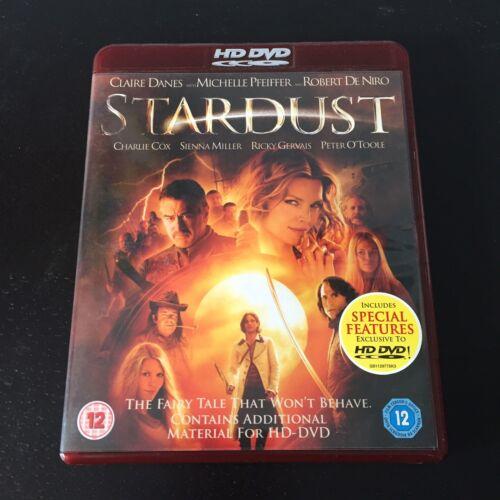 1 of 1 - Stardust (2008) HD DVD