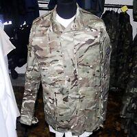 BRITISH ARMY COMBAT JACKET MULTICAM / MTP TEMPERATE. 170/96, 180/104