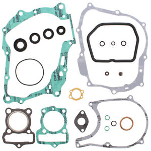 New-Gasket-Kit-With-Oil-Seals-for-Honda-XR-80-79-80-81-82-83-84