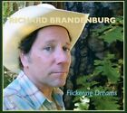 Flickering Dreams by Richard Brandenburg (CD, 2011, Pine Pitch Music)