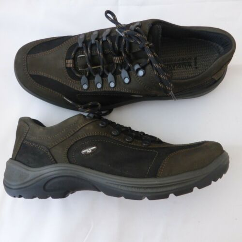 Hayo Mens Waldlaufer Waterproof//Breathable Walking Shoe Style